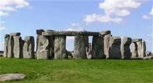 google at stonehenge