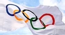 olympische vlag