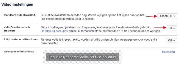 verwijderde facebook berichten terughalen