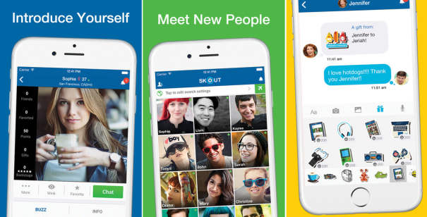 leuke gratis dating apps