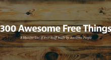 300-awesome-free-things