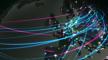 12 verrassende realtime animaties op basis van geo-informatie
