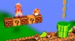 Speel de originele Super Mario Bros in je browser