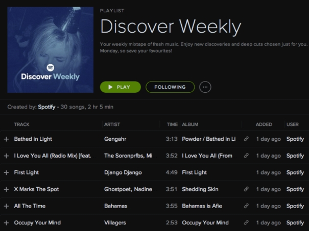 1-discover-weekly