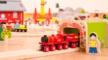 Webshop: Het Houten Huizeke, educatief speelgoed van natuurlijk hout