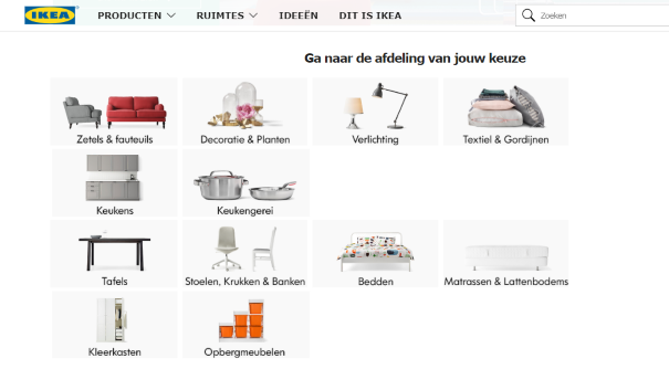 webshop eindelijk online shoppen bij ikea surfplaza magazine. Black Bedroom Furniture Sets. Home Design Ideas