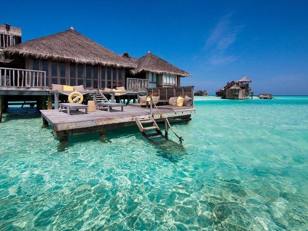 Dit is het beste hotel van 2015 volgens tripadvisor surfplaza magazine - De mooiste villa in de wereld ...