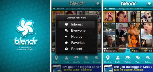 blendr dating android Download blendr - chat, flirt & meet 419 (android) most popular dating apps of 2014 our top android dating apps will help you find love on your smartphone.