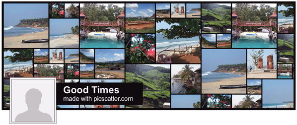 ideas for photo album covers - Fotocollage maken de 5 beste webtools