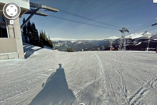 skien met google