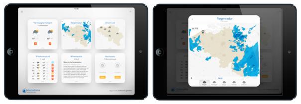 belangrijke apps voor android