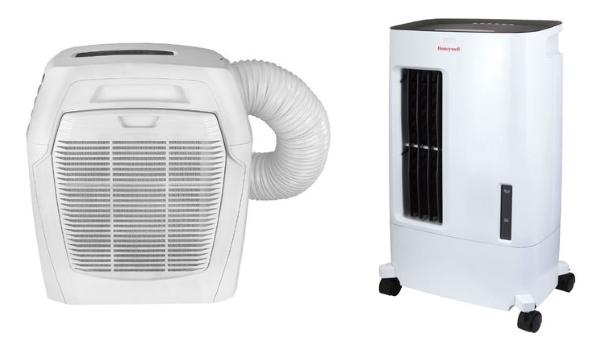 Mobiele airco of aircooler? De verschillen op een rij - Surfplaza.be