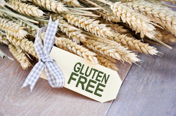 gluten-free, fotolia