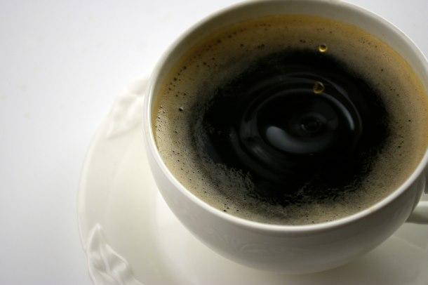 invloed cafeïne op hartslag