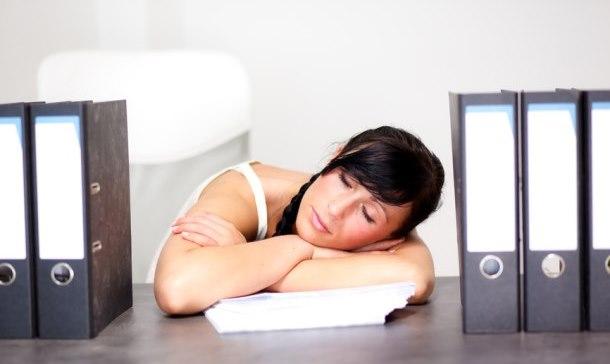 slaaptekort - fotolia