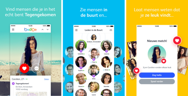 Beste la-dating-apps