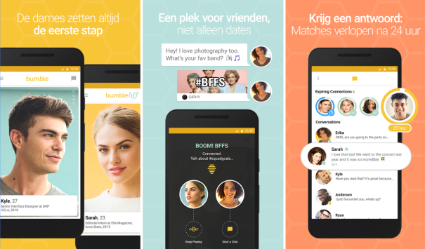 Beste gratis gay dating app 2013