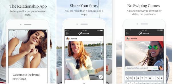 Beste dating-apps für 30-40-jährige