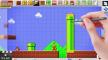 Maak je eigen levels met de Mario Maker – vanaf 2015 op de Wii U