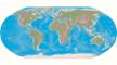 De wereld in 65 bijzondere kaarten