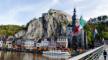 Belgische bezienswaardigheden op Google Street View