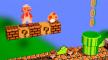 Speel de originele Super Mario Bros in je browser