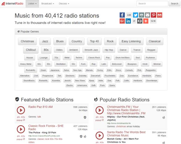 internet-radio