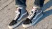Ontwerp je eigen Vans-sneakers online