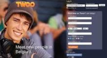 dating site Netlog websites voor zwart en wit dating