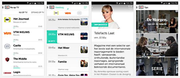 app tv gids gratis
