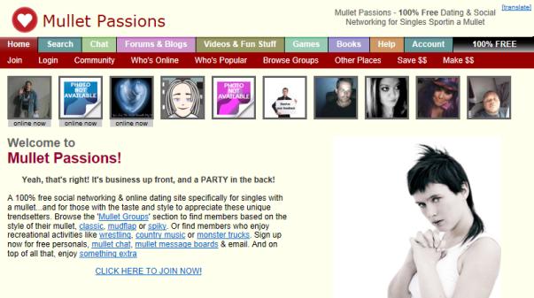 Potje dekseltje dating website