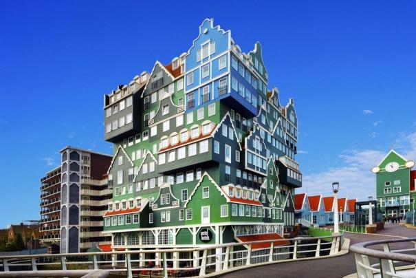 Bijzondere Huizen Nederland : Van s werelds meest bijzondere hotels surfplaza magazine
