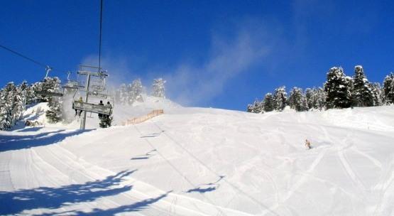 opening skiseizoen