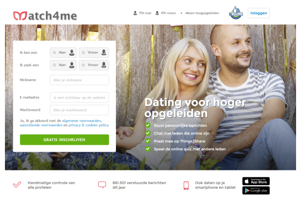 Dating site hoger opgeleiden vergelijken energie. tips for a great online dating profile.