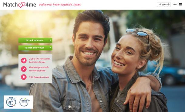 Dating hoger opgeleiden nederland
