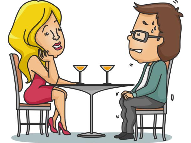 dating een echt leuke vent Dating med udenlandske kvinder